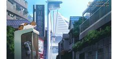 Towa no Quon ep2 >> #AnimeCat #CutAwayCat Towa no Quon トワノクオン