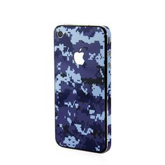 iPhone 4/4S Ocean Camouflage now featured on Fab.