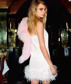 Shop the look: ANGEL