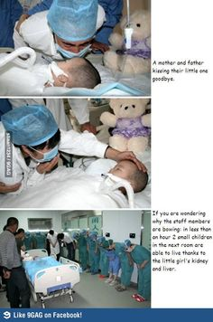 Faith in humanity restored...