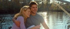 The Lucky One movie screen cap