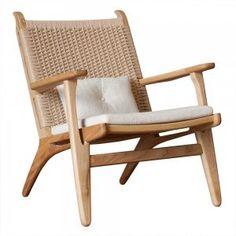 Holland Arm Chair