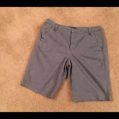 Gloria Vanderbilt shorts Gloria Vanderbilt Shorts cargo, cargo green size 14 Gloria Vanderbilt Shorts Cargos
