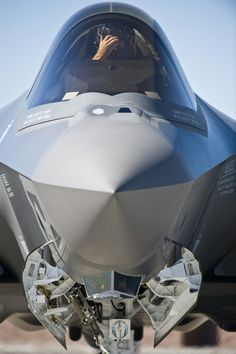 US Air Force | Lockheed Martin F-35A Lightning II