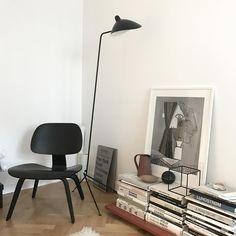 minimal, matte, black