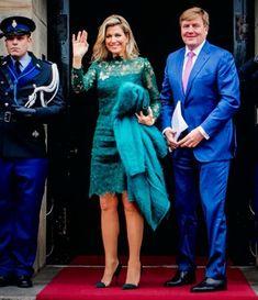 Koninklijke Familie bij uitreiking Prins Claus Prijs 2017   ModekoninginMaxima.nl
