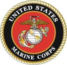 I love my handsome man I am so proud of what he's done as a United States Marine.