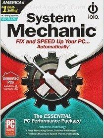 System Mechanic Pro 19 5 0 1 Pc Optimization Free Met Afbeeldingen