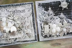 Dorota_mk: Tatting Christmas & Christmas Edition