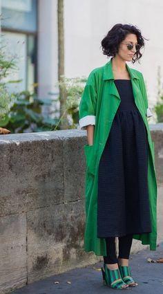 Street Style Yasmin Sewell: фото, часть2 / Street Style / ВТОРАЯ УЛИЦА