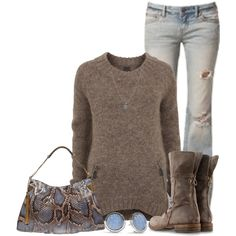 """Untitled #846"" by lisamoran on Polyvore"