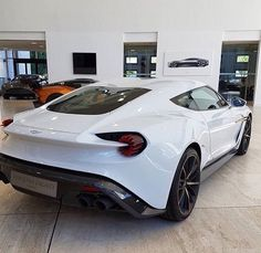 Aston Martin Vanquish Zagato via @shmee150 •Make sure to follow us on Facebook #car #cars #carporn #supercar #ferrari #lamborghini #bentley #rollsroyce #astonmartin #maserati #jaguar #porsche #astonmartinvanquishzagato #style #class #classy #luxury #living #lifestyle #gentlemen #gentleman #honor #clubofhonor