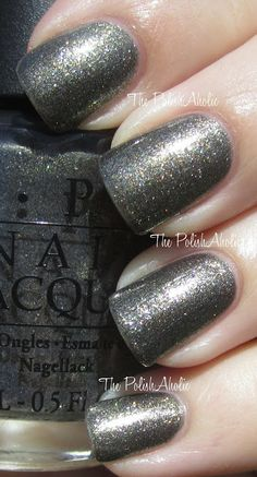 OPI - Number One Nemesis