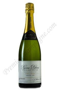 Premier Champagne - Pierre Peters Cuvee de Reserve, $53.95 (http://www.premierchampagne.com/products/pierre-peters-cuvee-de-reserve.html)