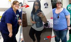 Learn How Apple Cider Vinegar helped this nurse drop 102 pounds! Vanessa Roberts, a nurse from Sylvania, Ohio once weighed in at a whopping 245 and