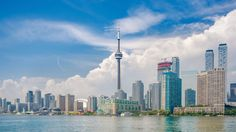 New York and Toronto doing reciprocal tourism promotion: Travel Weekly