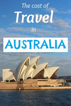 (Painful) Cost of Travel in Australia (how to make it work!) The Cost of Travel in Australia - Did you know what it costs in Oz?The Cost of Travel in Australia - Did you know what it costs in Oz? Places To Travel, Places To See, Travel Destinations, Travel Tourism, Travel Stuff, Visit Australia, Australia Travel, Australia 2017, Melbourne Australia