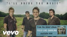 Parmalee - I'll Bring the Music (Audio)