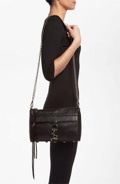 $295 Rebecca Minkoff 'M.A.C.' Shoulder Bag | Nordstrom