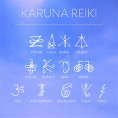 Energetic strengthened reiki for beginners take a look at the site here Reiki Symbols, Spiritual Symbols, Chakras, Simbolos Reiki Karuna, Reiki Angelico, Sei He Ki, Animal Reiki, Reiki Room, Reiki Therapy