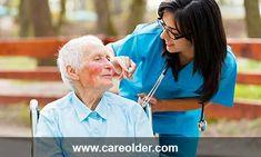لدينا خبراء من الاطباء فى دار رعاية المسنين كما لديهم الخبرة فى التعامل مع كبار السن ومعرفة مما يشتكو والمتابعة الدورية  http://www.careolder.com/