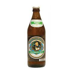 Birra Artigianale Augustiner Lagerbier Hell - Augustiner-Bräu - Cantina della Birra