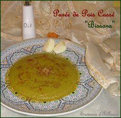 A ujourd'hui j'ai décidé de vous présenter un plat que j'affectionne tout particulièrement pour ses nombreuses vertues mais aussi en souvenir du bon vieu temps ^^ Il s'agit en effet d'une purée très populaire au Maroc surtout à l'Est du Pays dans les...