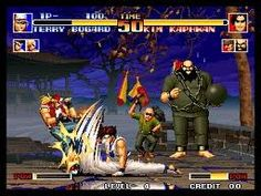 The King of Fighters 94 Game | Free Downloads