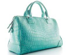 Tiffany & Co. Handbags in Tiffany Blue