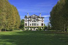 Villa Foscari - Palladio