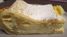 Millirahmstrudel - YouTube Apple Pie, Make It Yourself, Youtube, Desserts, Recipes, Food, Bakken, Dessert Ideas, Recipies