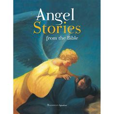 The angels are a beautiful part of the Christmas story. This Catholic book features 5 stories from the Bible!