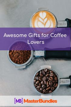 ☕ Best Gifts for Coffee Lovers in You may or may not like coffee, but let's face it - coffee lovers are among us. If your friend is one of them, surprising them with a gift for any special occasion won't be that difficult! Coffee Is Life, Coffee Art, Coffee Shop, Iced Coffee, Coffee Lover Gifts, Coffee Lovers, Perfect Image, Perfect Photo, Love Photos