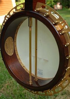 Gibson Granada 5-string 1931 - Buddy Wachter's Banjo Emporium