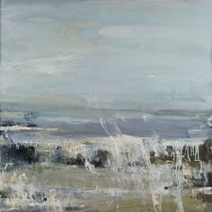 Summer Winds on Gwithian Beach by Hannah Woodman