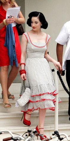 <3 The Dress!
