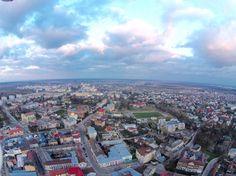 Drohobycz. Ukraina