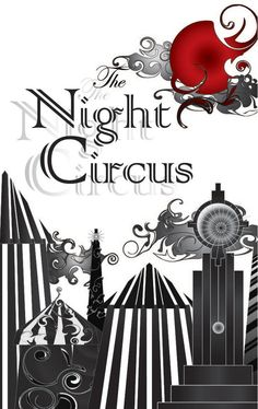 night circus graphis | the night circus by arbitrary means fan art digital art vexel art ...