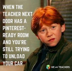 """Click through to laugh and read 20 funny back to school quotes that will make teachers say """"so true! Humour and back to school go hand-in-hand sometimes. Back To School Funny, Funny School Memes, Back To School Teacher, School Humor, Funny Memes, Back To School Quotes For Teachers, Memes For Teachers, Funny Teacher Memes, School Stuff"""