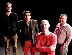 Hungarian jazzband at b-flat - Acoustic Musik & Jazz Club - Berlin