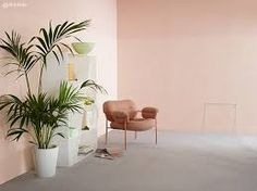Bilderesultat for jotun lady 2168 duft Jotun Lady, Fantasy House, Black Walls, Mid Century Modern Furniture, Interior Styling, Interior Design, Color Inspiration, Kitchen Inspiration, Pink Ladies