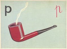 p is for pipe