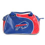 Littlearth Buffalo Bills Women's PERF-ect Bowler Bag - Royal Blue/Red