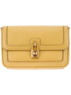 DOLCE & GABBANA - Bolsa amarela. 1