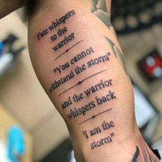 Cool tattoos come in many colors, shapes, styles and sizes. However, the best tattoos for men require creativity and unique drawings. In fact, cool tattoo ideas Forarm Tattoos, Cool Forearm Tattoos, Body Art Tattoos, New Tattoos, Forearm Tattoo Quotes, Cool Tattoos For Men, Chest Tattoo Quotes, Circle Tattoos, Tattoo Fonts