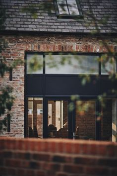 Rural Chic - Biker Bespoke Barn Windows, Windows And Doors, Timber Screens, Listed Building, Internal Doors, Farm Yard, North Yorkshire, New Homes For Sale, New Builds