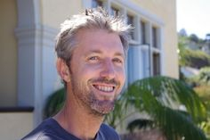 Duncan Savage - Cape Point Vineyards