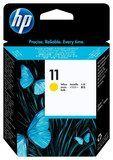 HP - 11 Printhead - Yellow