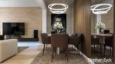 Design interior : apartament Bucuresti
