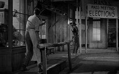 The Man Who Shot Liberty Valance (1 Nomination, 0 Wins) 1962